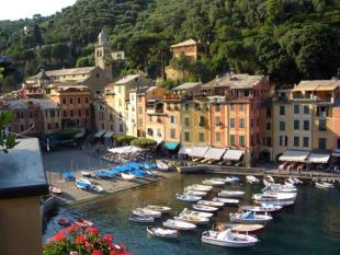 3 bed Penthouse in Portofino, Liguria, Italy