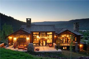 5 bedroom house in Thunderbowl Lane, Aspen...