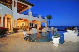 5 bedroom house in Gulf Of Mexico Drive...