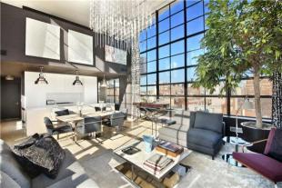 Penthouse for sale in West 19th Street...