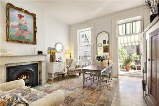 Apartment for sale in West 11th Street...