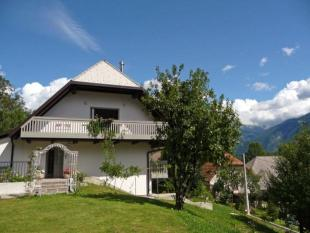 property for sale in Bovec