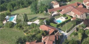 La Grange Farm House for sale