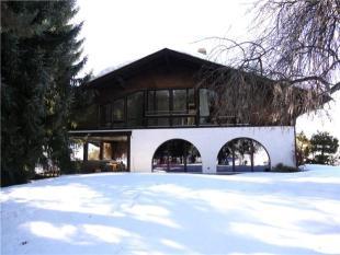 Chalet Vadi house
