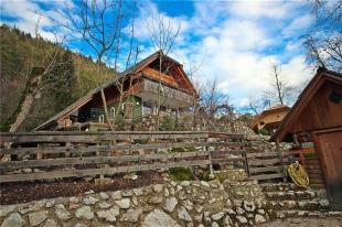 property for sale in Kranjska Gora Area...