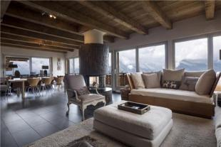 Chalet Le Mayen house for sale
