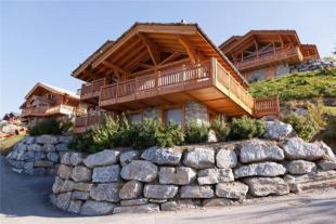 5 bedroom house in Super G, Nendaz, Valais...