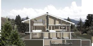 6 bedroom property in Chalet Plans-Mayens...