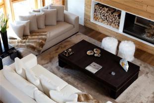 Penthouse for sale in Haus Nabucco, Zermatt