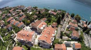 Apartment in Djenovici, Kotor Bay...