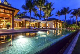 Villa Nandana house