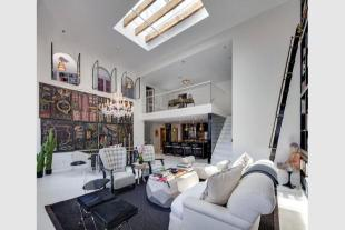 Penthouse for sale in 1 Bond Street PH6A...