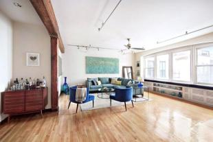 1 bed Apartment for sale in 140 Thompson Street 5D...