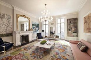 Town House in 230 East 68th Street...