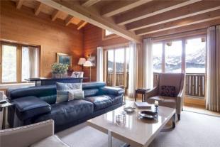 4 bedroom house in Chalet Pomone...