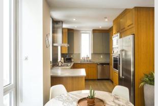 Apartment in 22 Renwick Street 3A...