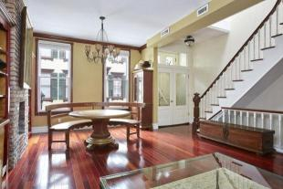 Town House for sale in Sylvan Terrace, New York...