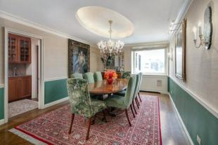 Apartment in 860 Fifth Avenue 20A...