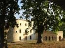 Luberon Park house