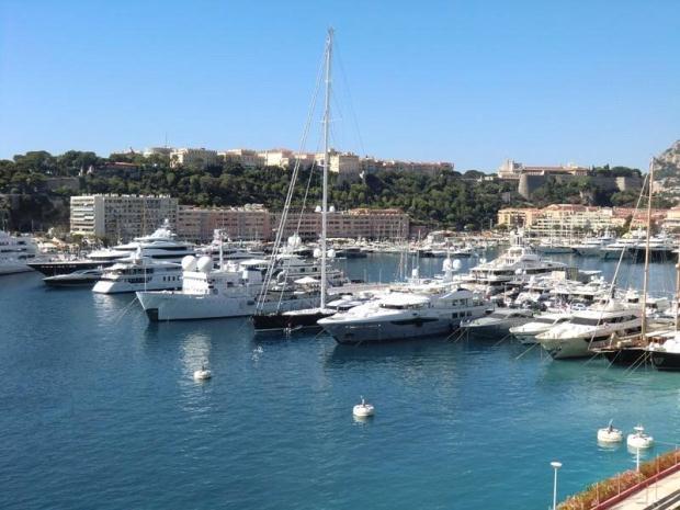 Apartment for sale in Monte Carlo Star...