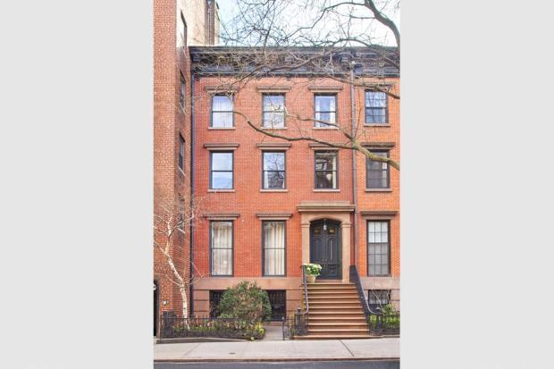 4 bed Town House in 118 West 12th Street...