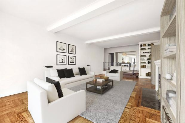 Apartment for sale in 2 Sutton Place South 2F...