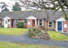 Terraced house for sale in Brackenhurst, Malvern...