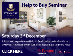 Get brand editions for St. Edward, Stanmore Place