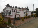 2 bed Park Home for sale in Beeches Mobile Homes...