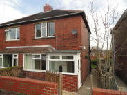 2 bedroom semi detached house to rent in Westgate, Penistone, S36