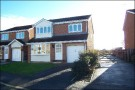 Kingfisher Close Detached house to rent