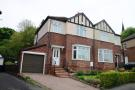 St Helens Crescent semi detached property for sale