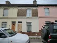 2 bed Terraced home to rent in Clarendon Street, Dover