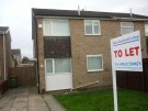 3 bed semi detached home to rent in Brough Close...