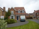 4 bedroom Detached home in Garmon Close...