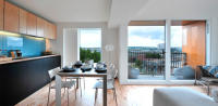 1 bed new Apartment for sale in The Avenue...