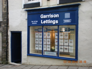 Garrison Lettings Ltd, Catterick Garrisonbranch details