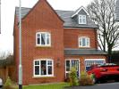 Detached house for sale in Silver Birch Close...