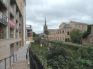 Apartment to rent in Aalborg Place, Lancaster...