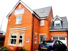 4 bedroom new property in Scholars Way St. Helens...
