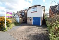 4 bedroom Detached property for sale in Jenny Burton Way...