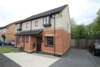 3 bed semi detached property for sale in Leen Valley Way...