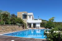 Detached Villa for sale in Algarve, Santa Barbara