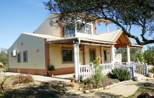 4 bedroom Detached Villa in Algarve, Moncarapacho