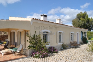 3 bed Villa in Algarve, Tavira