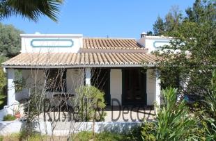 Detached Villa in Algarve, Fuzeta