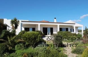 3 bed Detached house for sale in Algarve, Moncarapacho