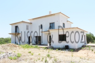 new development in Algarve, Moncarapacho
