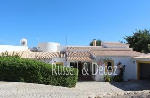 Detached Villa for sale in Algarve, Fuseta