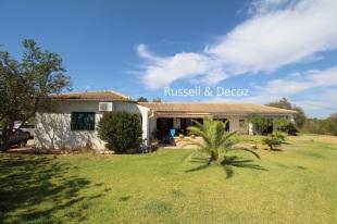 Detached Villa for sale in Algarve, Moncarapacho